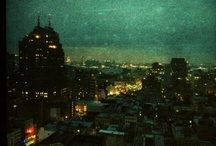 Mondrian SoHo NYC - My Life's A Trip / by My Life's A Trip