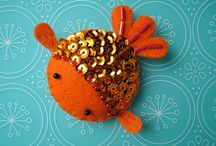 kids stuff / Cute stuff for kids / by Ilona Tar Creative