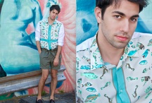 Raphael's Lookbook / Looks from my personal style. / by Raphael Rizzo