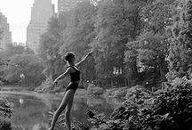 Dance / by Maria Bendixen
