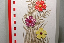 Stamped Cards, Gifts, Ideas / by Joanne Gregersen
