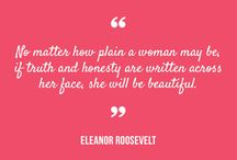 Words to Live By / by Everyday Health Beauty