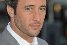 Alex OMG (O'Loughlin) / My most favorite topic EVER! / by Cindy Roland