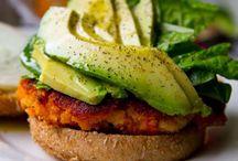 Vegetarian Food Ideas / Vegetarian food / by Reinamireya