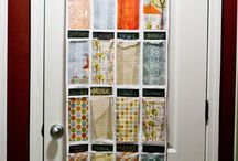 Craft Ideas / by Silvana Hermida