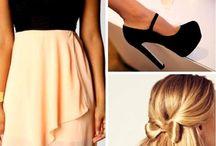 Cute outfit ideas / by amanda gibbs