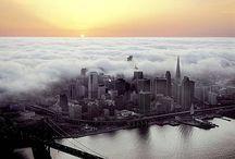 San Francisco :o) / by elana Wilkins