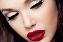 Beautiful Makeup / Looks that I've tried to replicate.  The Copyright and Legal Rights of all images uploaded here belong to their owners. / by Aesthete Beauty