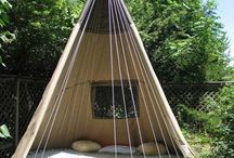 Hippie Home Decor / by American Commune
