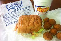 Stark County Restaurants / by Visit Canton Stark County