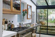 Kitchen / by Mandy Sutton
