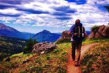 Colorado Trail 2014 / by Alexandra Howard
