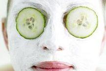 Health & beauty tips / by ashley Vess