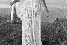 Bohemian Bridal Inspiration  / by The Kaaterskill