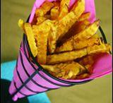 Healthy Yum! / by Lauren Zieff