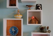kids Room ideas / by Autumn Garvin
