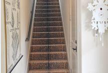Stairs / by Martha Claybrook