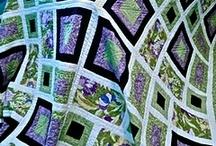 QUILTING - Quilts / by Kathie Khaladkar