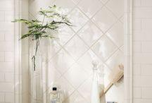 Bathroom ideas / by Colleen Foglia