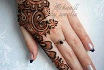 Henna / Sandy Cheeks tarafından
