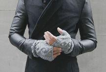 Fashion/Clothing / by Sam Son