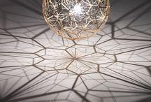 Lighting & Light Fixtures / by Em Kat