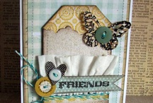 Card and Tags / by Juleen Sears
