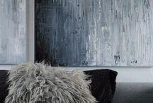 Living Room / by Teresa Phillips