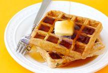 My Breakfast Addiction / by Megan Higuera