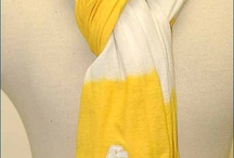 Women's Scarves / by Statesboro Marketing and Promotions