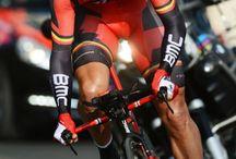 pros cyclists / by Gabriel Leal