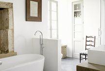 Bathroom Redo / by Krista Nyenhuis