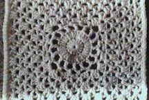 crochet / by Lana Caywood