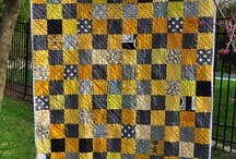 quilts and sewing things / by Maria L