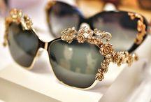 Estilo - Óculos e Relógios / Imagens de óculos e relógios / by Luciane Oliveira
