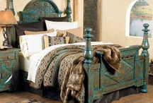 Western decor / by Stacy Rucker