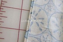 Sewing Lessons / Tutorials, sew alongs, how to's, and tips / by Angela Rambeau