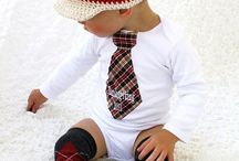 Really cute kid clothes / by Telia Dalton