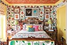 Bedroom / by Cynthia Carlon