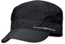 The Outdoorsy Girl / Heading out to exercise? Wear a cute hat and protect yourself from sun damage.  / by First Resort
