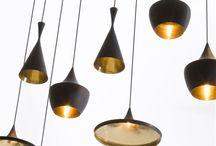 Lamps / by Kari Anne Marstein