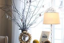 Holiday ideas / by Heather Hancock