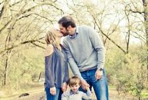 Family photo ideas / by Jenna Storey