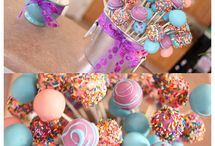 cake pops / by romina vidal