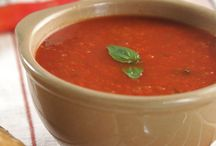 Soups / by Kosher Scoop