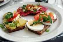 Sides/Salads/Sandwiches / by Cindy Bighorse-Chadwick