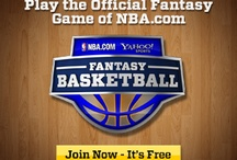 Fantasy Basketball / by Yahoo Sports