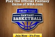 Fantasy Basketball / by Yahoo Sports