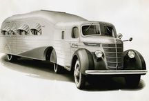 Vintage Travel Trailers / Tin Can Tourists is an organization devoted to Vintage Travel Trailers and Motorhomes... Show off your trailers! / by Tin Can Tourists
