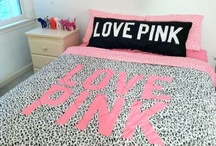 Love PINK!!!!!! / by Danielle